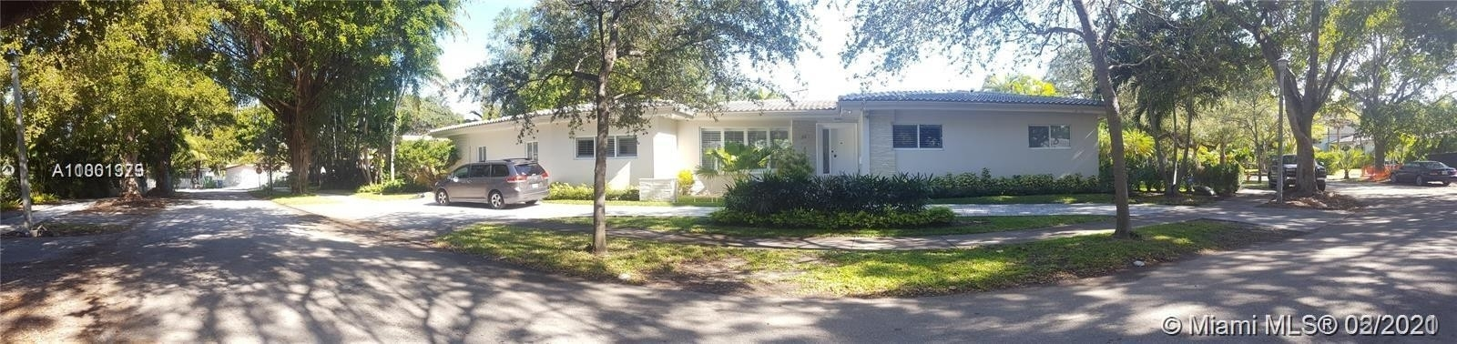 19. Single Family Homes for Sale at Northeast Coconut Grove, Miami, FL 33133