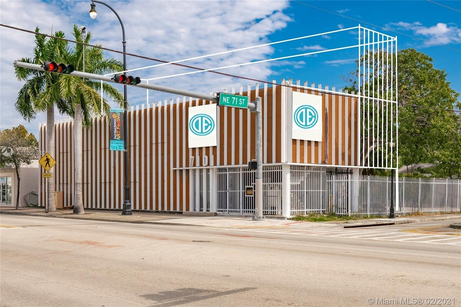 Commercial / Office for Sale at MiMo District, Miami, FL 33138