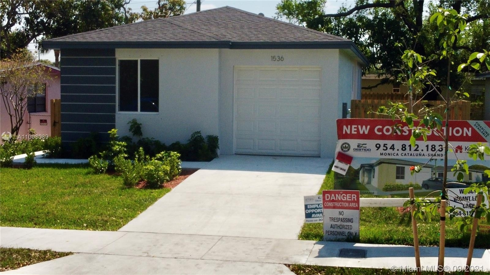 Single Family Home for Sale at Dorsey Riverbend, Fort Lauderdale, FL 33311
