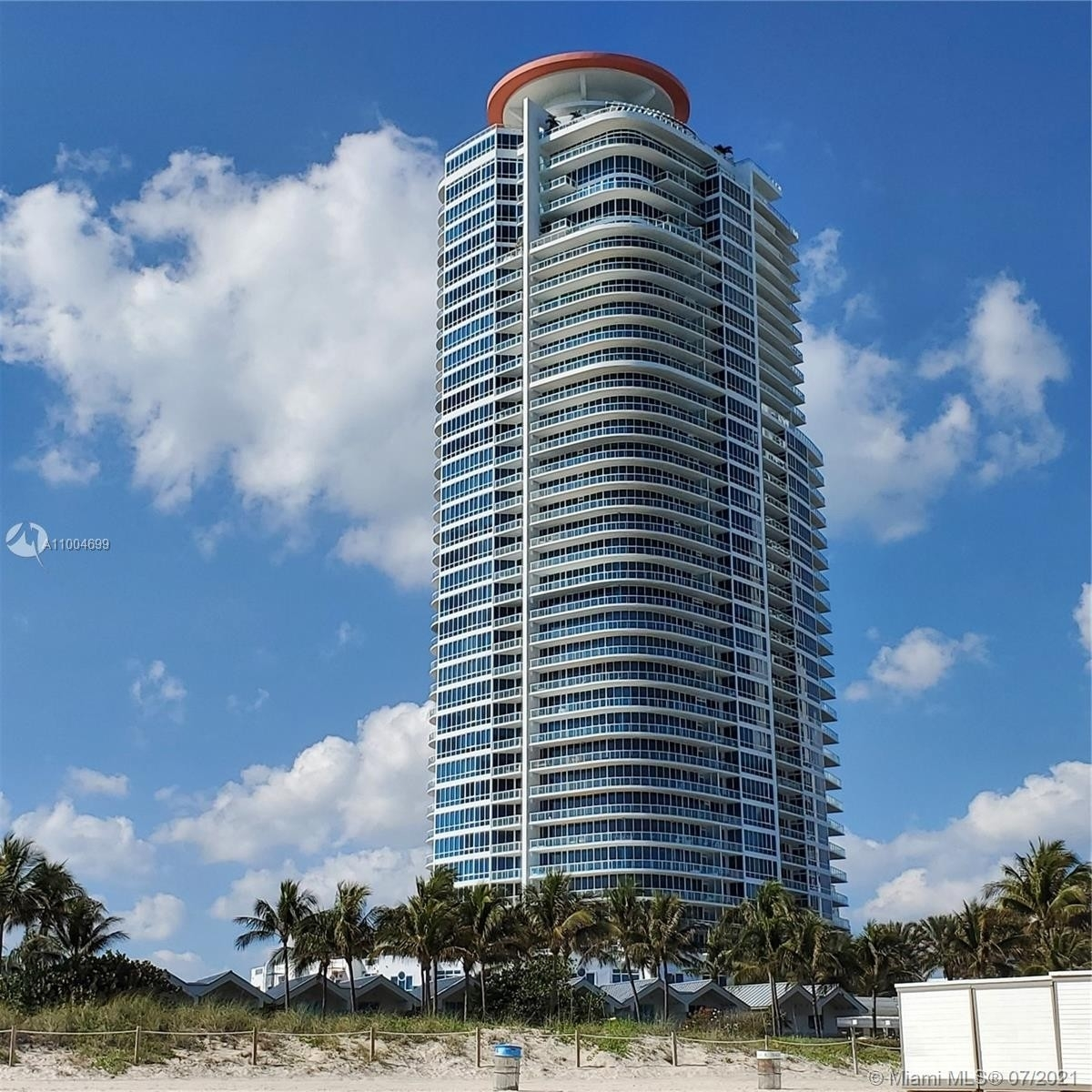 Condominium 在 Address Not Available South Point, Miami Beach, FL 33139