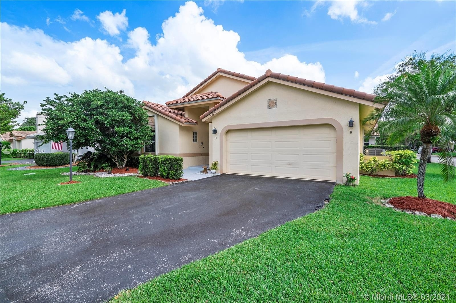 Single Family Home for Sale at Brookside, Coral Springs, FL 33076