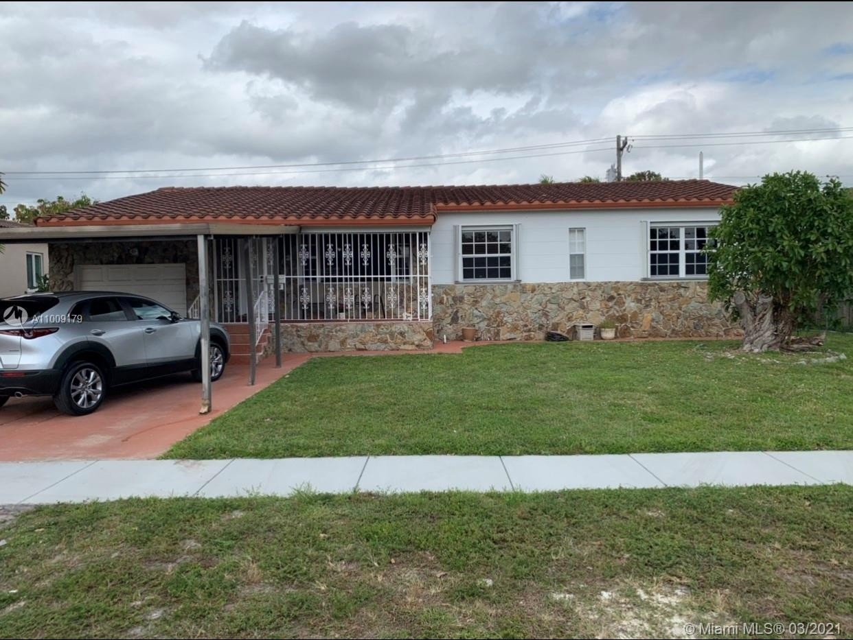 Single Family Home for Sale at Address Not Available Palm Springs, Hialeah, FL 33012