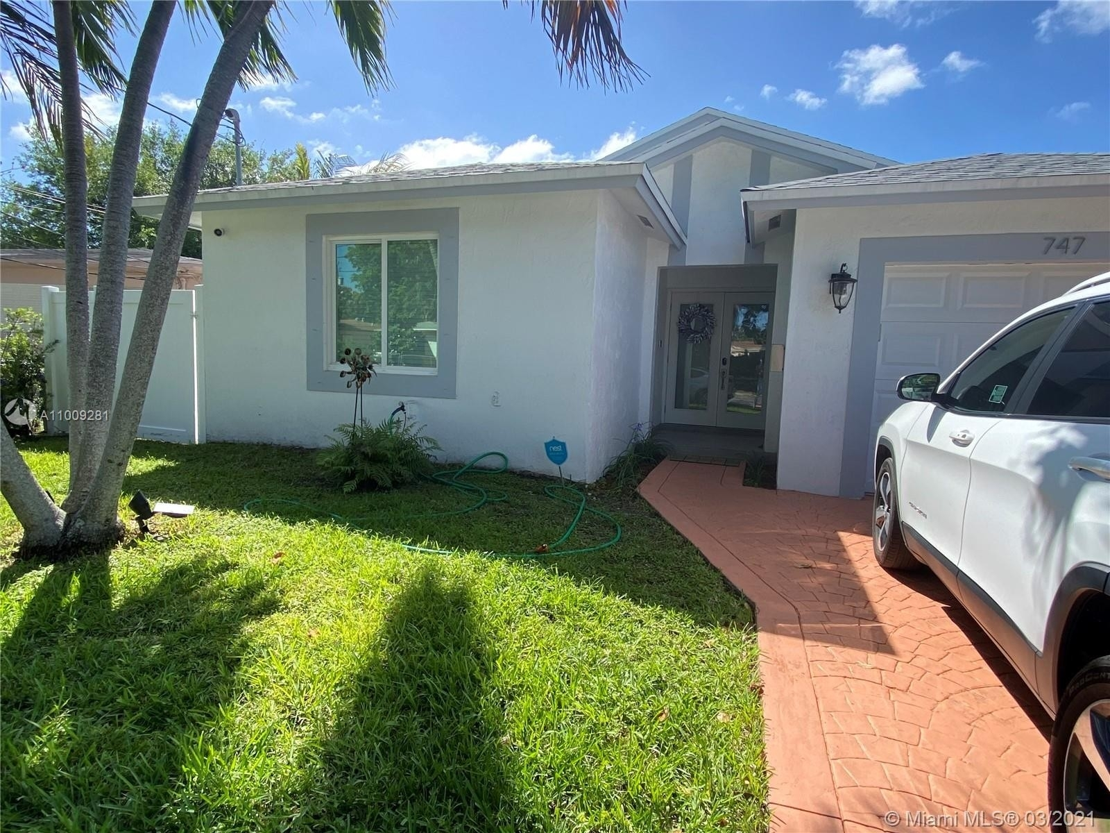Single Family Home for Sale at Foster Road, Hallandale Beach, FL 33009