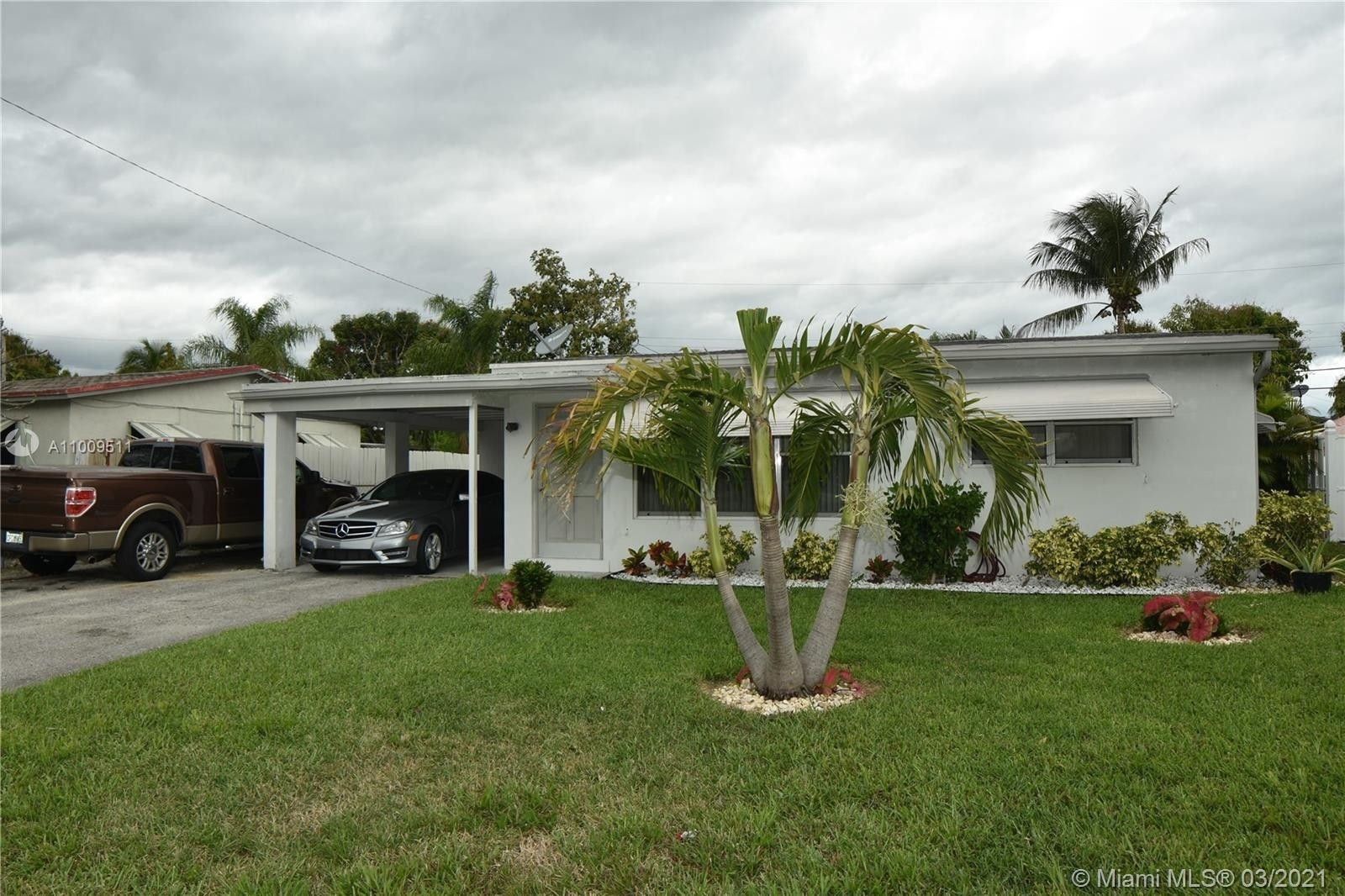 Single Family Home for Sale at Kendall Green, Pompano Beach, FL 33060