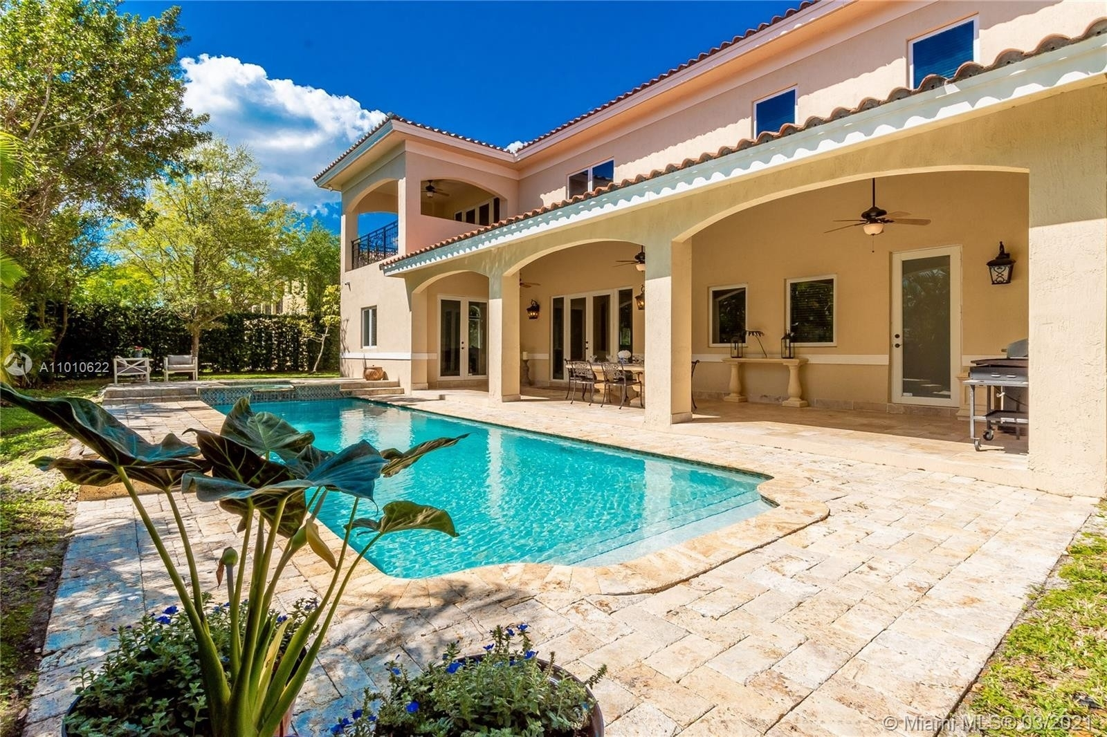 Single Family Home for Sale at Pinecrest, Miami, FL 33156