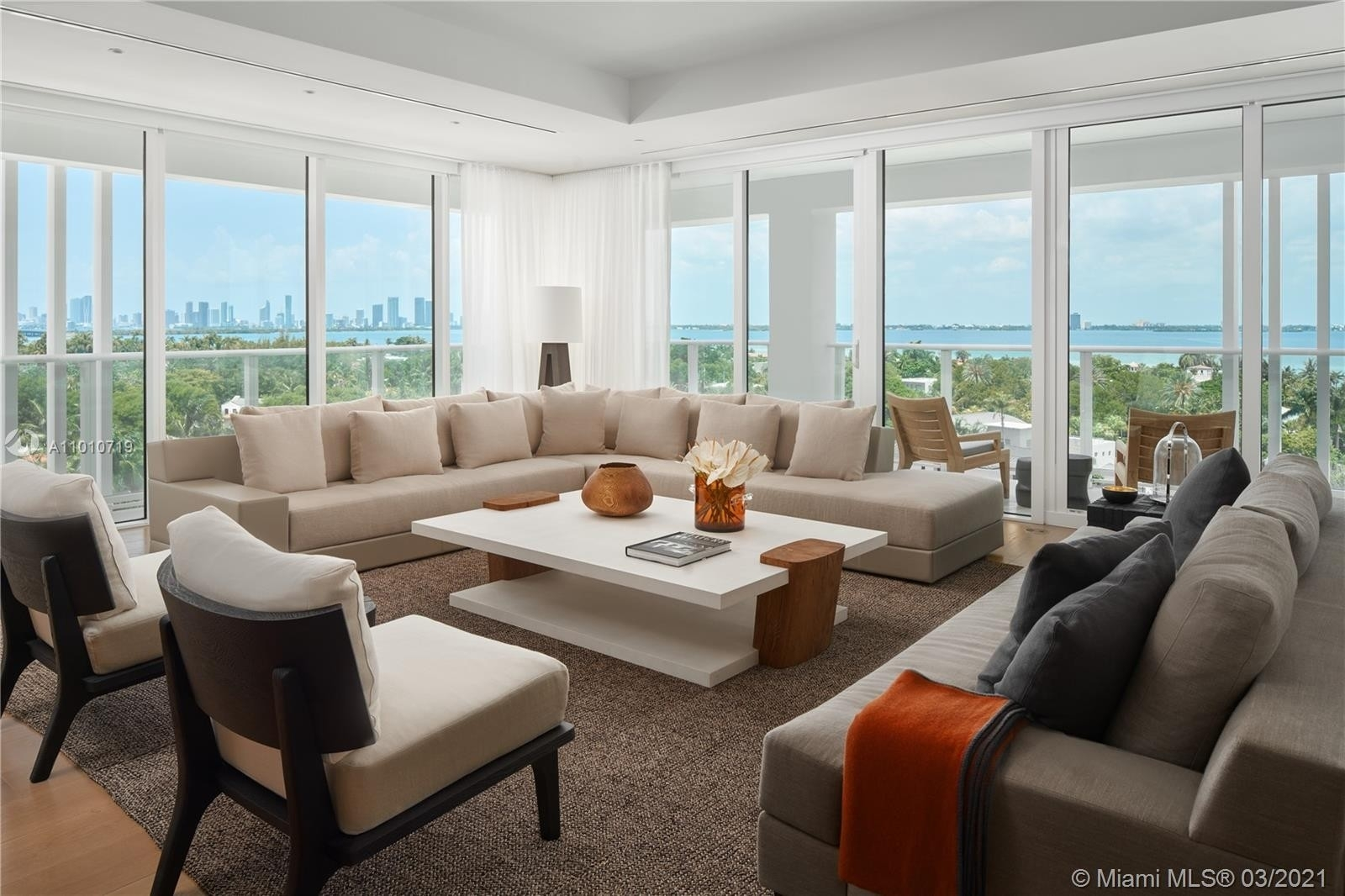 Condominium 在 4701 N Meridian Ave , LPH 20 Miami Beach