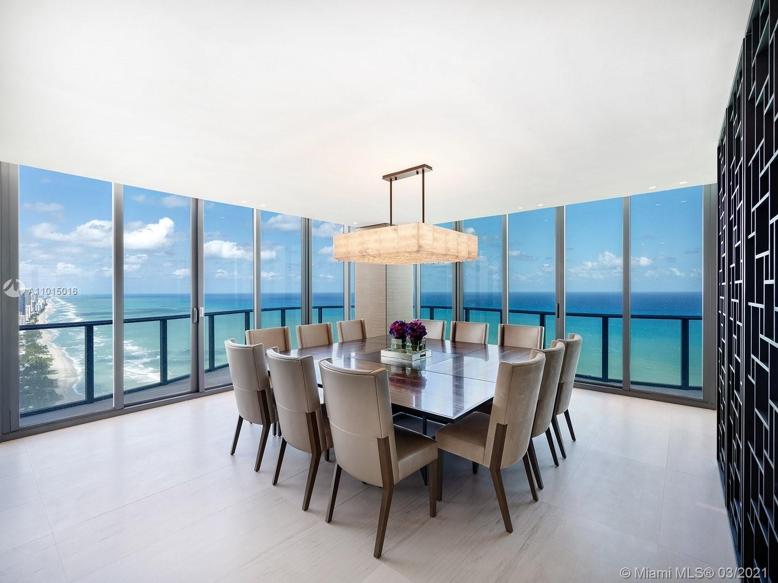 5. Condominiums for Sale at 19575 Collins Ave , 43 Sunny Isles Beach, FL 33160