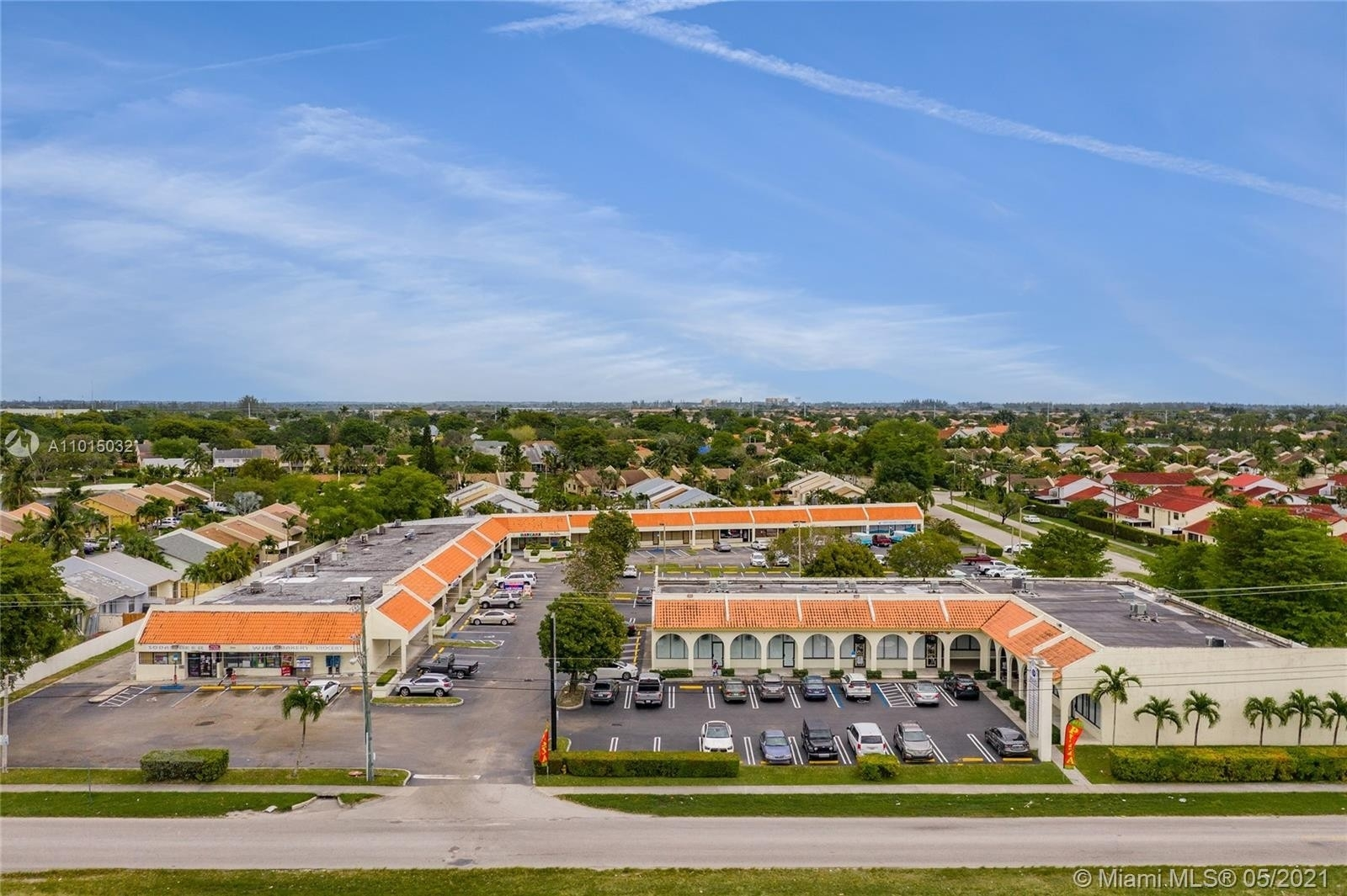 Commercial / Office for Sale at Homestead, FL 33034