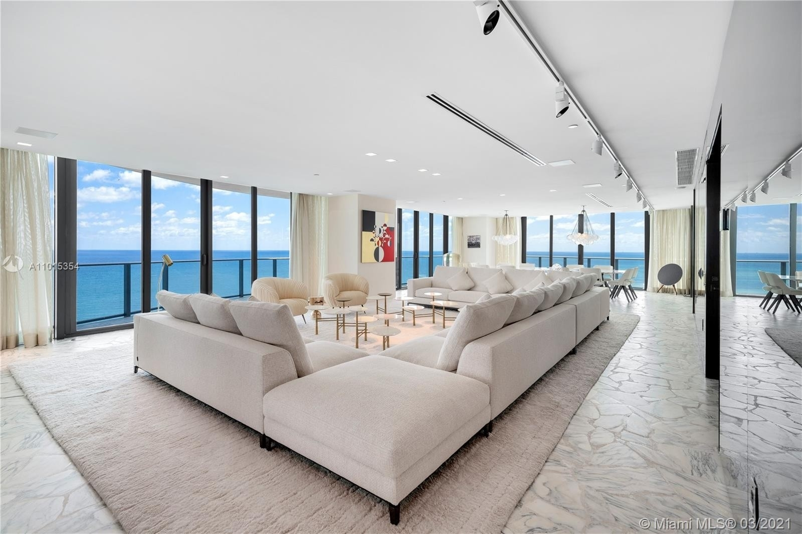 Property at 19575 Collins Ave , 17 Sunny Isles Beach, FL 33160