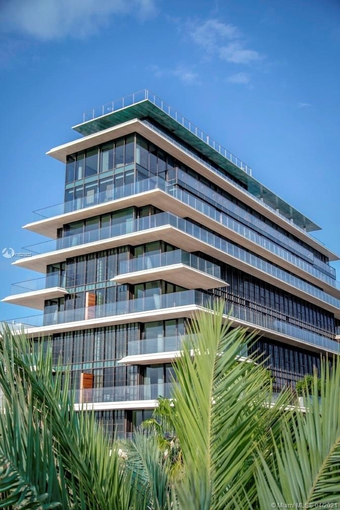 Condominium 在 8955 Collins , 702 Miami Beach