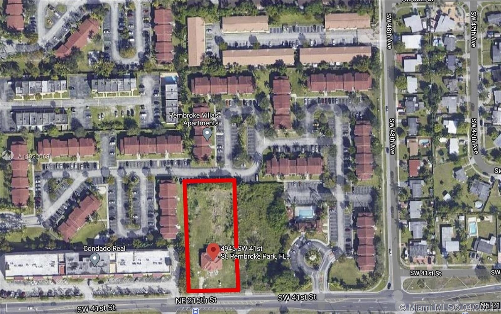 Property for Sale at West Park, Pembroke Park, FL 33023