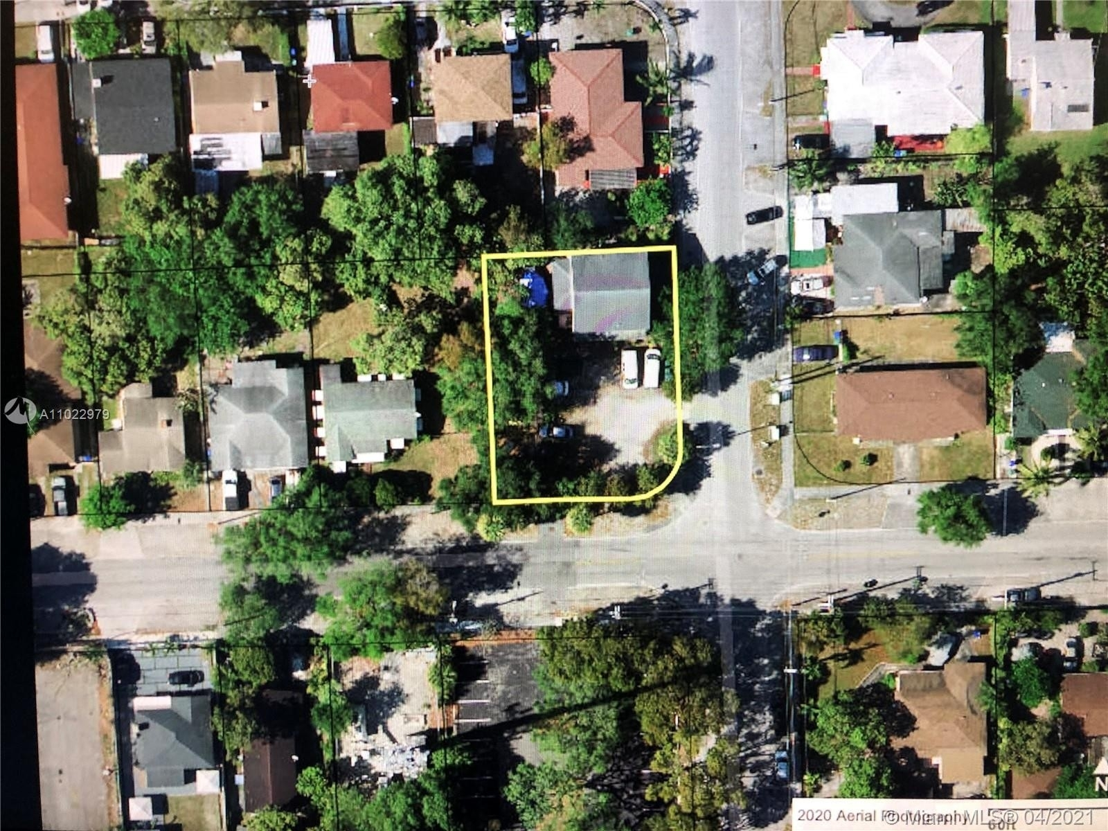 Property en Address Not Available West Miami, Miami, FL 33142