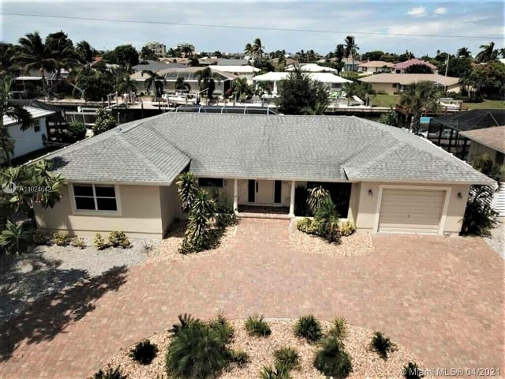 Single Family Home for Sale at Marco Beach, Marco Island, FL 34145