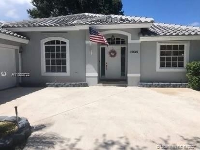 Single Family Home for Sale at Coconut Creek, FL 33073