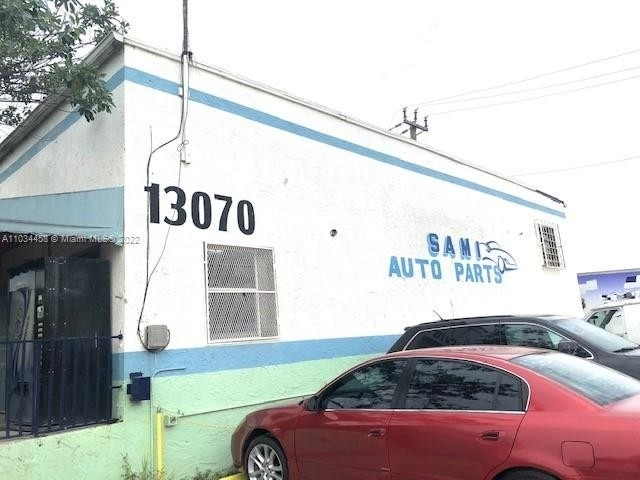 Industrial for Sale at Nile Gardens, Opa Locka, FL 33054