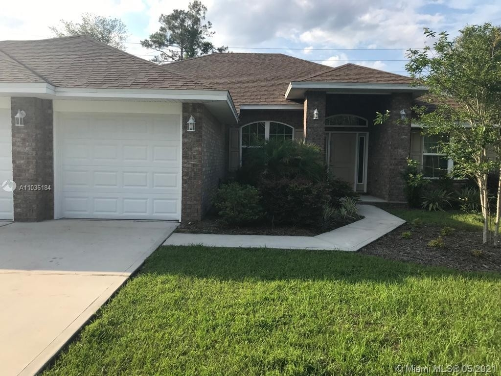 Single Family Home at 49 Pine Circle Drive , 49 Pine Grove Belle Terre, Palm Coast, FL 32164
