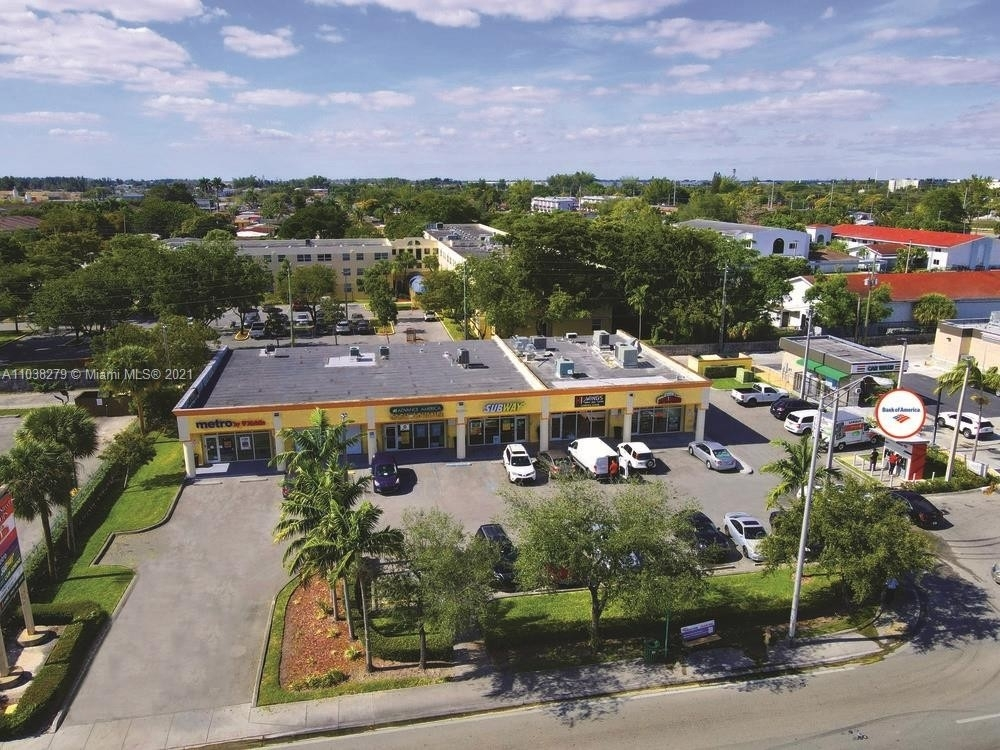 Commercial / Office for Sale at Nile Gardens, Opa Locka, FL 33054