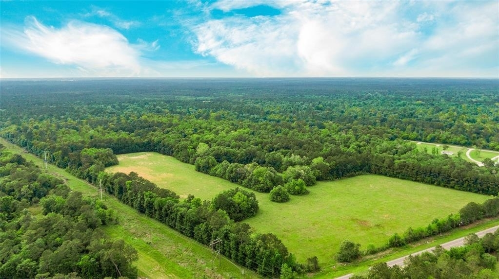 Land for Sale at Hankamer, TX 77560