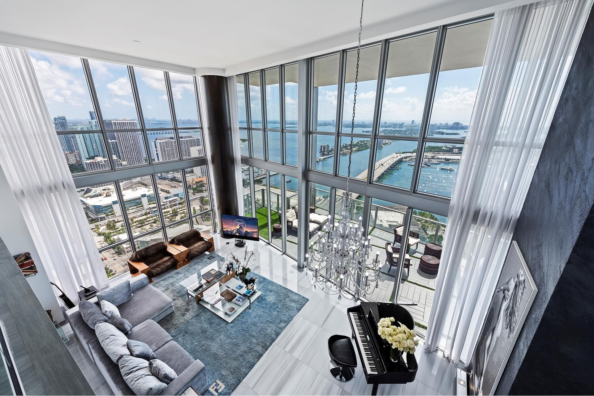 Condominium for Sale at 1100 Biscayne Blvd , 5306 Park West, Miami, FL 33132