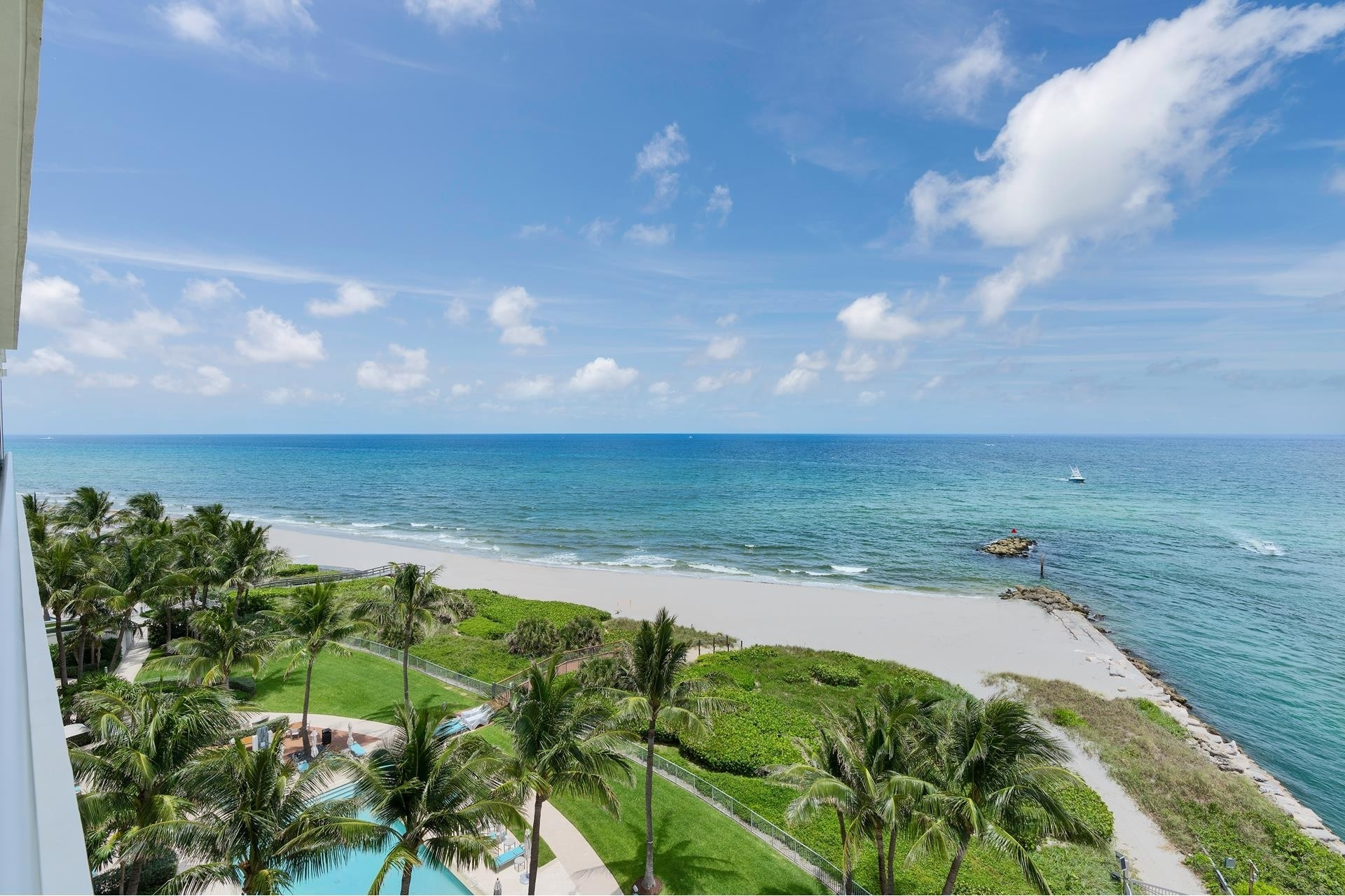 3. Condominiums for Sale at 1000 S Ocean Boulevard, 603+604 Southeast Boca Raton, Boca Raton, FL 33432