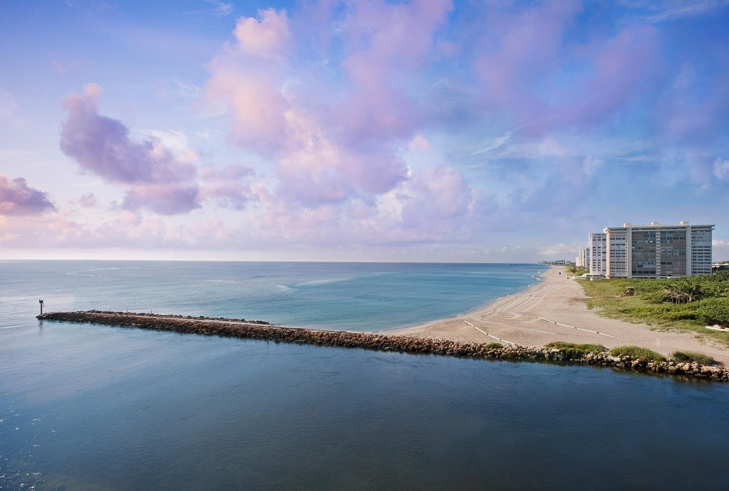 15. Condominiums for Sale at 1000 S Ocean Boulevard, 603+604 Southeast Boca Raton, Boca Raton, FL 33432