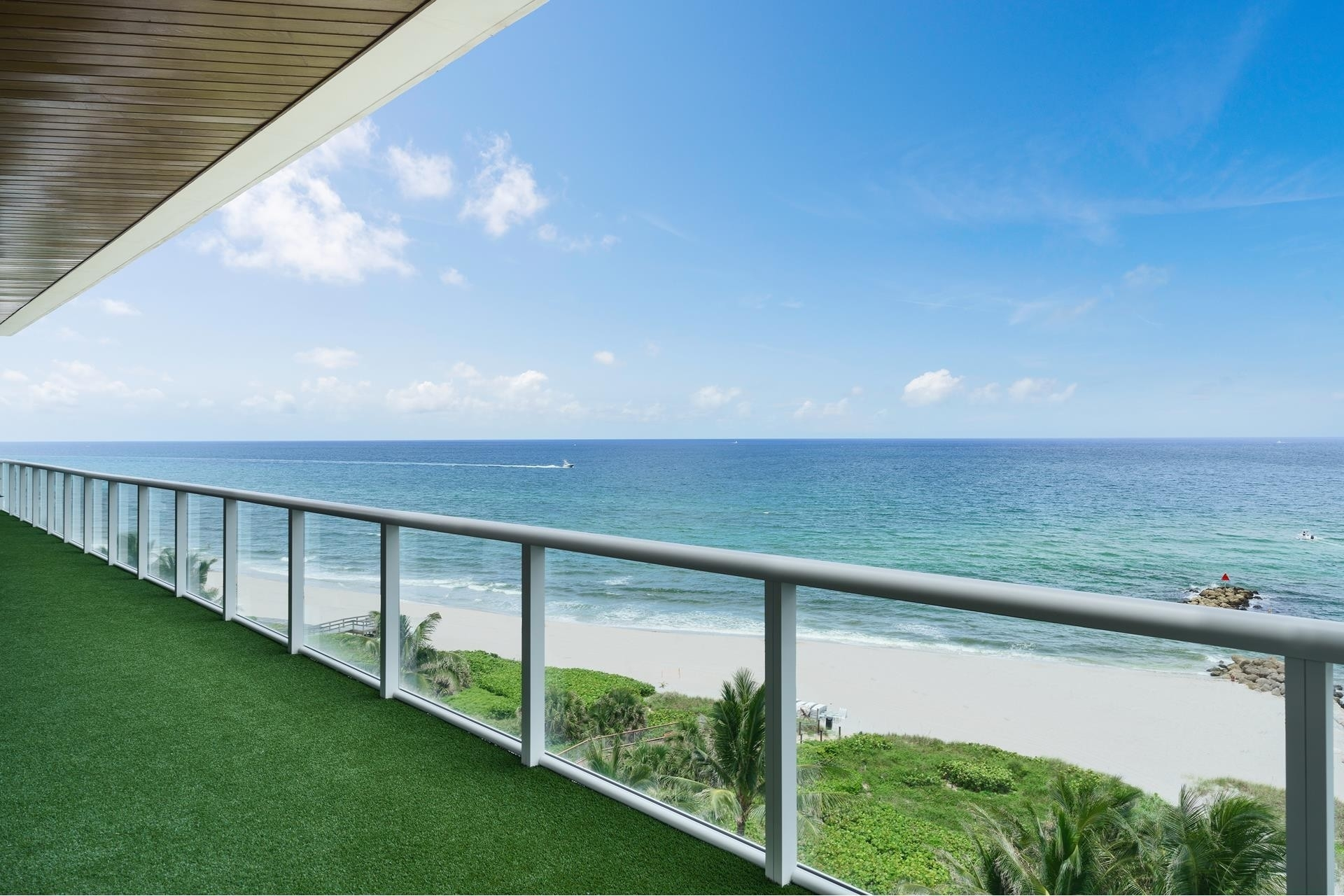 2. Condominiums for Sale at 1000 S Ocean Boulevard, 603+604 Southeast Boca Raton, Boca Raton, FL 33432