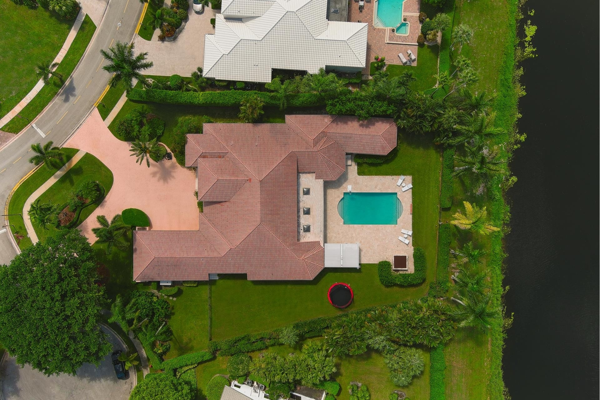Property en Bocaire Golf Club, Boca Raton, FL 33487