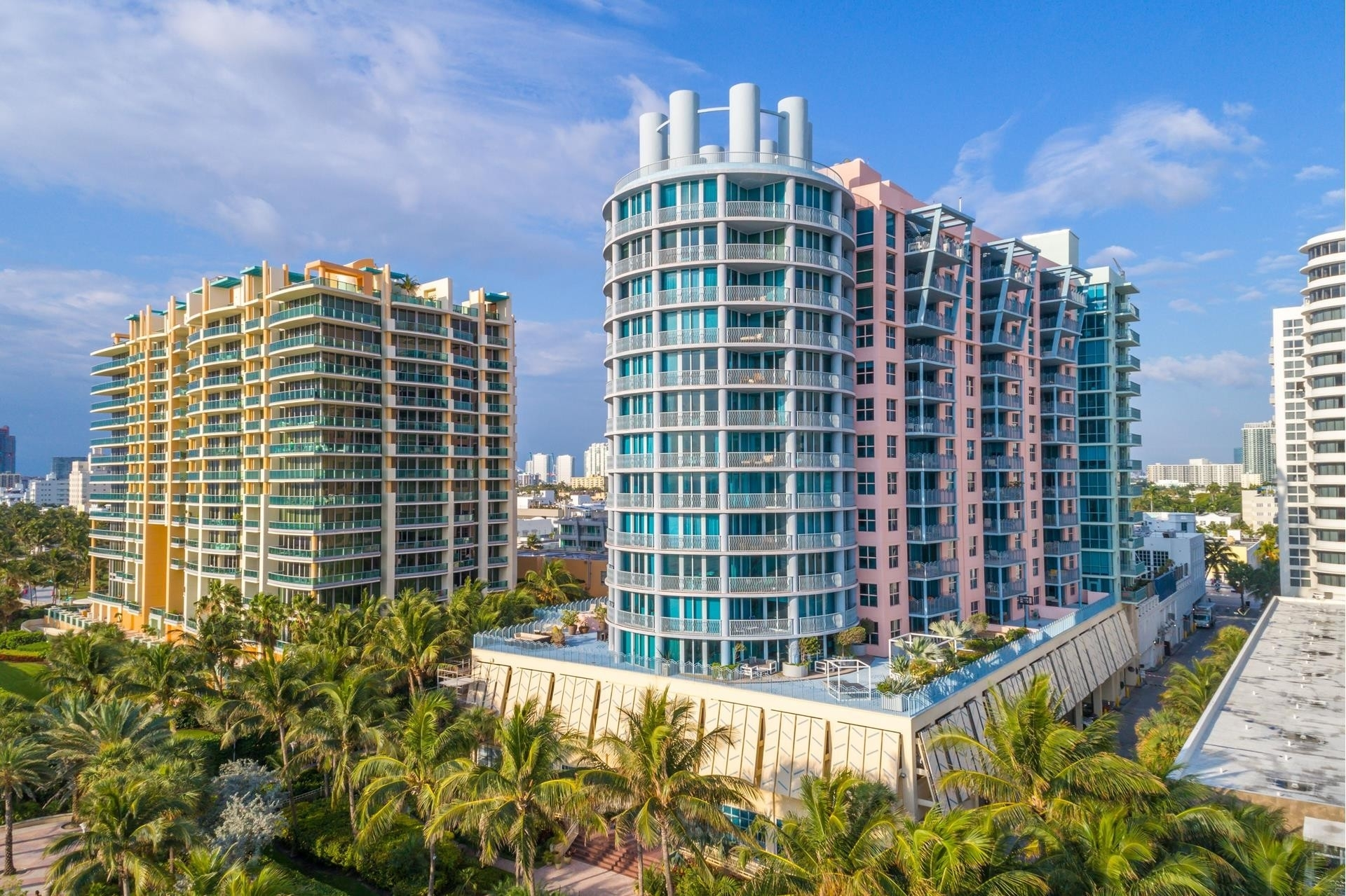 35. Condominiums for Sale at 1500 Ocean Dr , 1101 Miami Beach City Center, Miami Beach, FL 33139