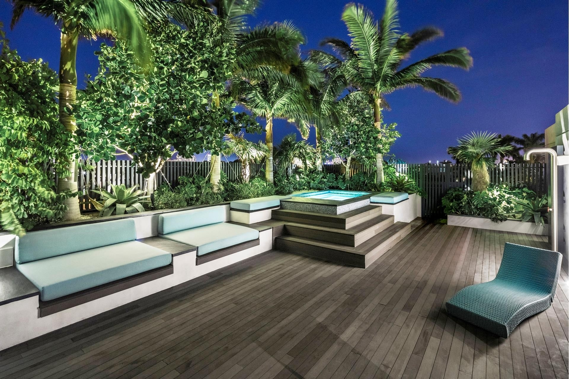 18. Single Family Homes for Sale at South Beach, Miami Beach, FL 33139