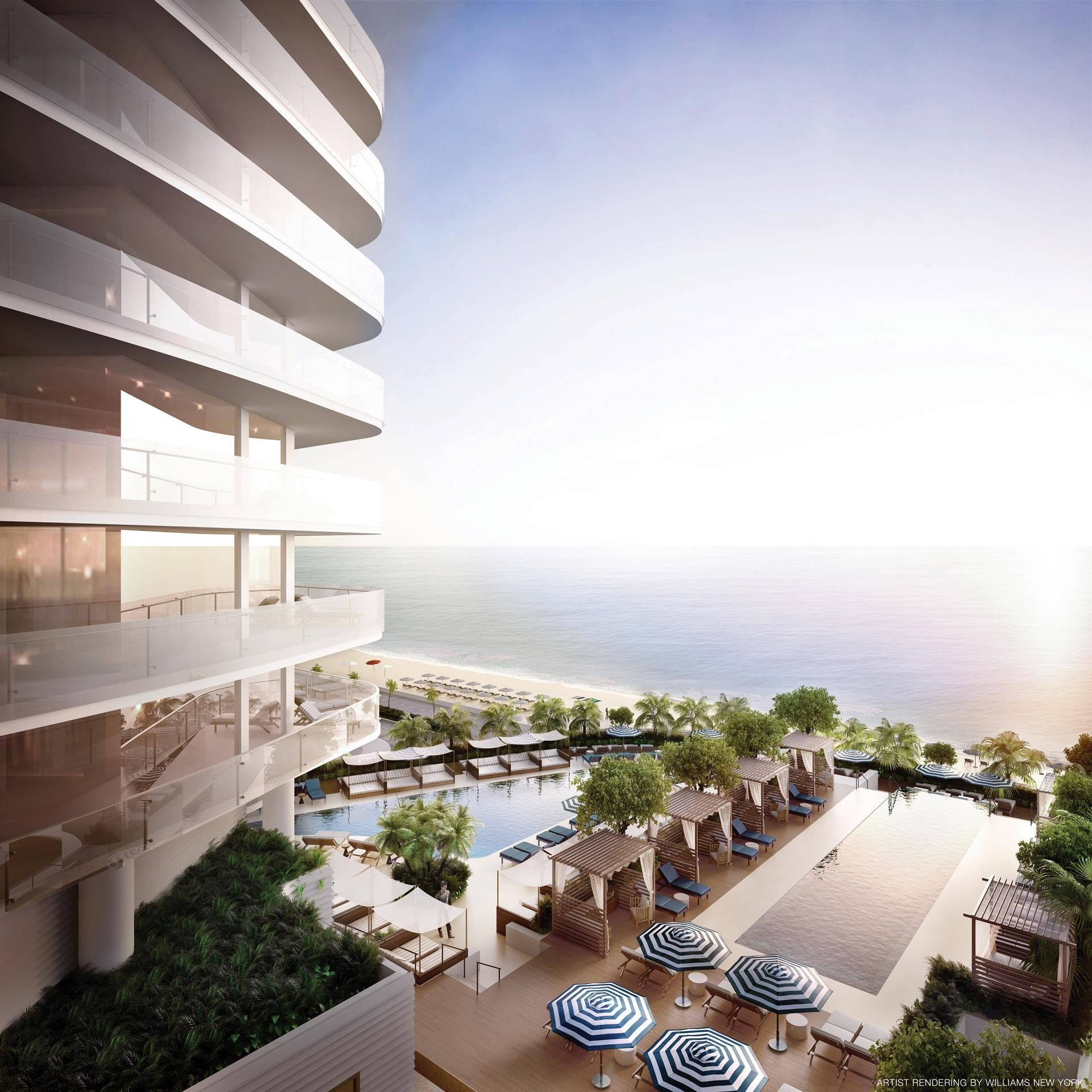 Condominium for Sale at 525 N Ft Lauderdale Bch Bl , 2202 Central Beach, Fort Lauderdale, FL 33304