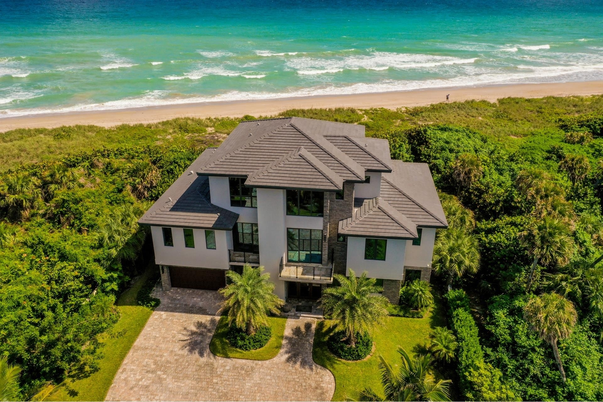 5. Single Family Homes 為 特賣 在 Hutchinson Island South, Jensen Beach, FL 34957