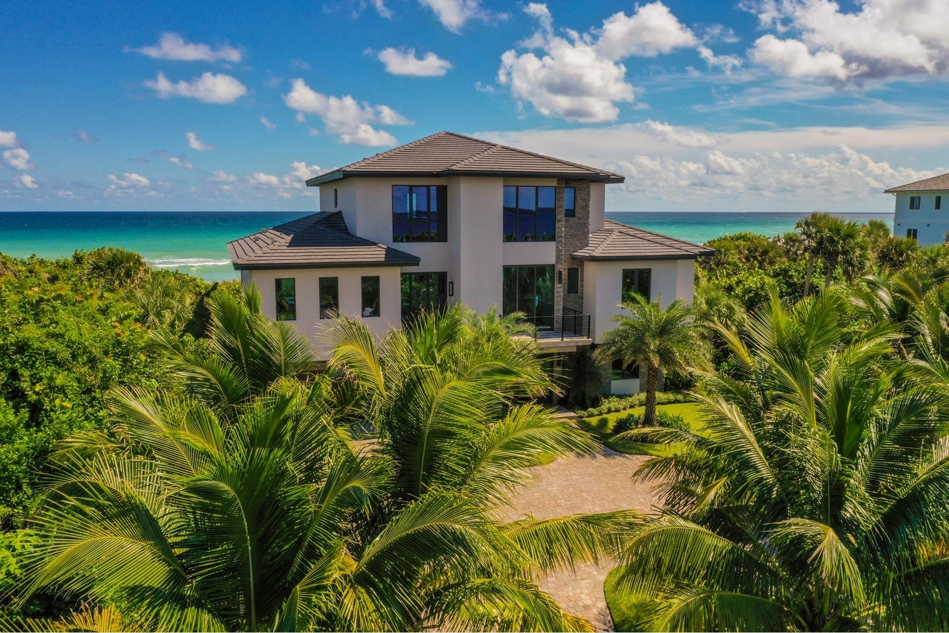 6. Single Family Homes 為 特賣 在 Hutchinson Island South, Jensen Beach, FL 34957