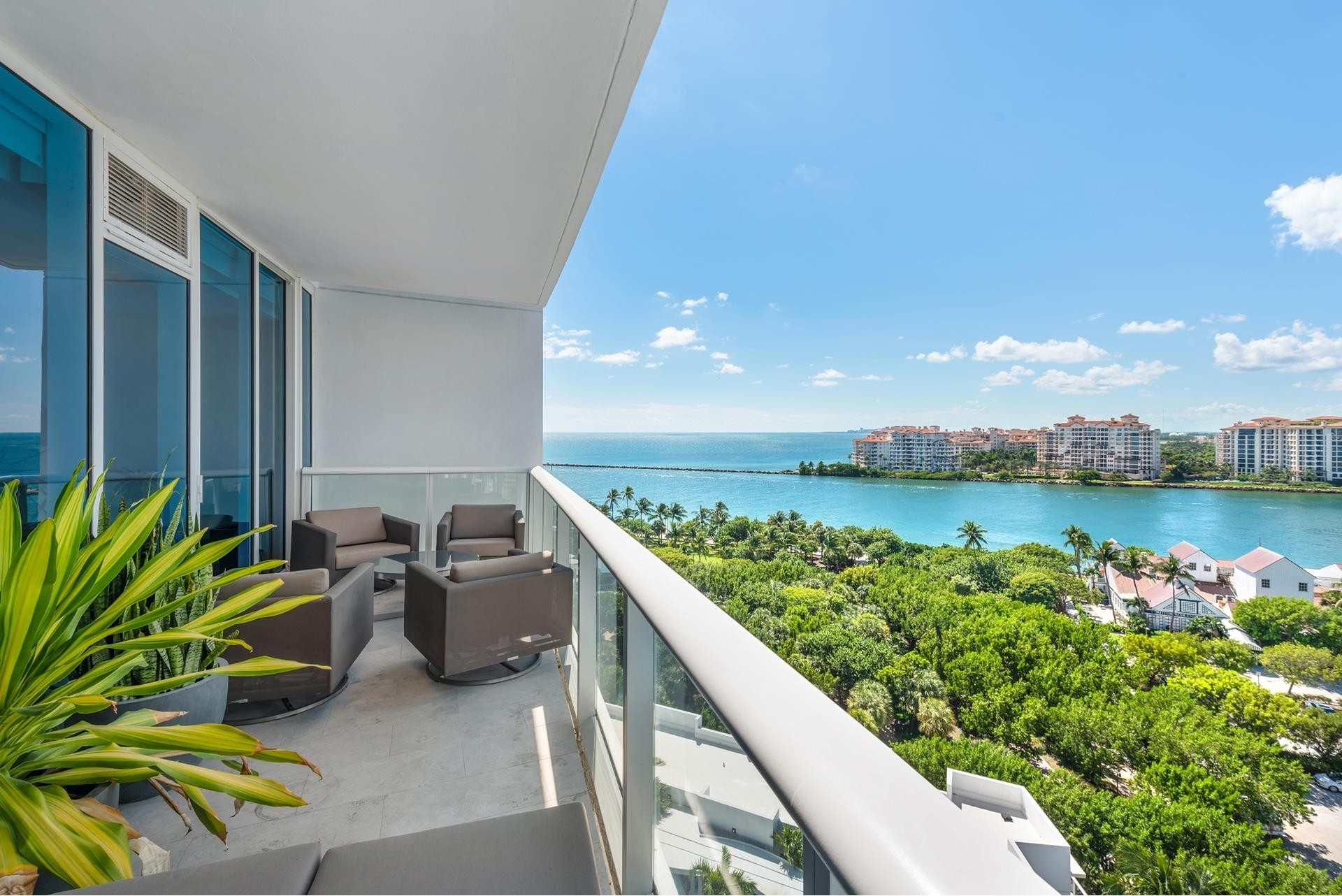 30. Condominiums for Sale at 100 S Pointe Dr , 1102-03 South Point, Miami Beach, FL 33139