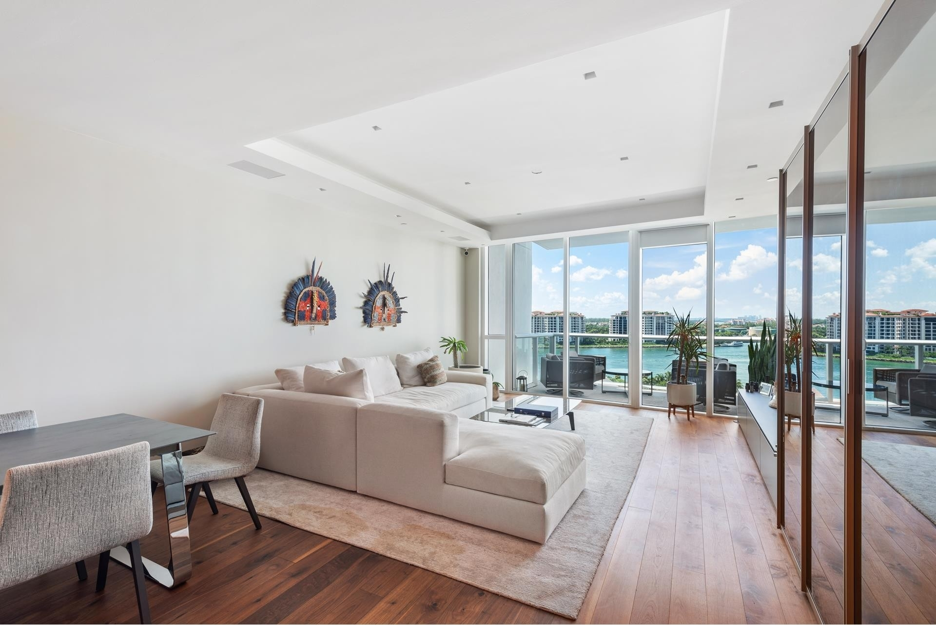 6. Condominiums for Sale at 100 S Pointe Dr , 1102-03 South Point, Miami Beach, FL 33139