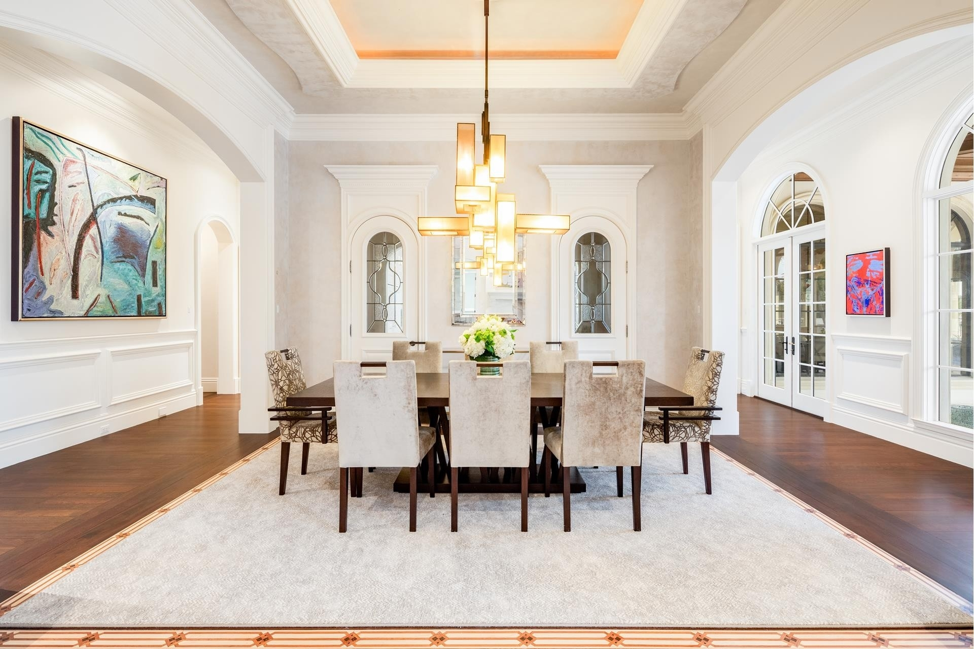 9. Single Family Homes pour l Vente à Royal Palm Yacht And Country Club, Boca Raton, FL 33432