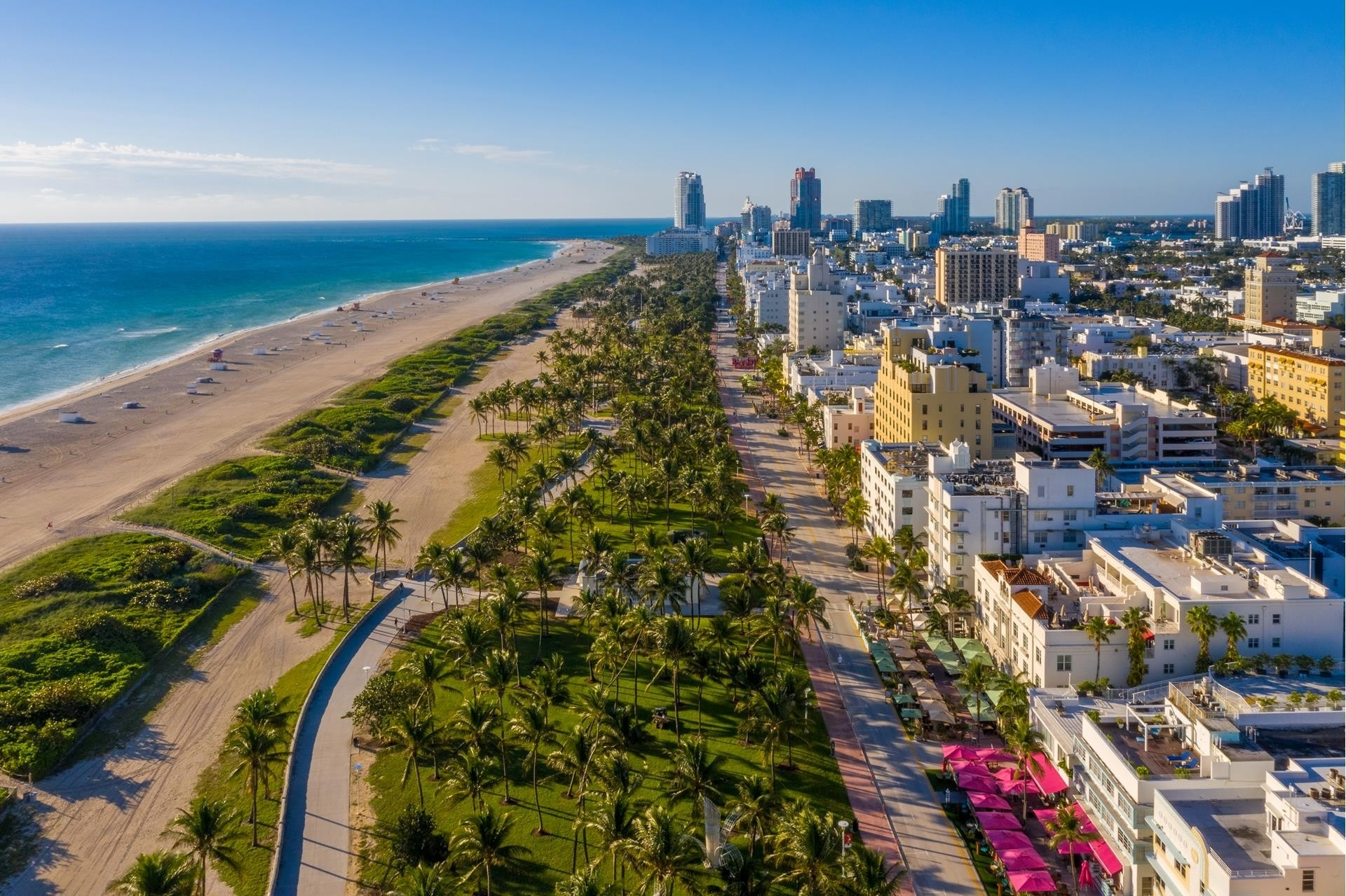 Condominium 在 1455 Ocean Dr , PH1-2 Miami Beach City Center, Miami Beach, FL 33139