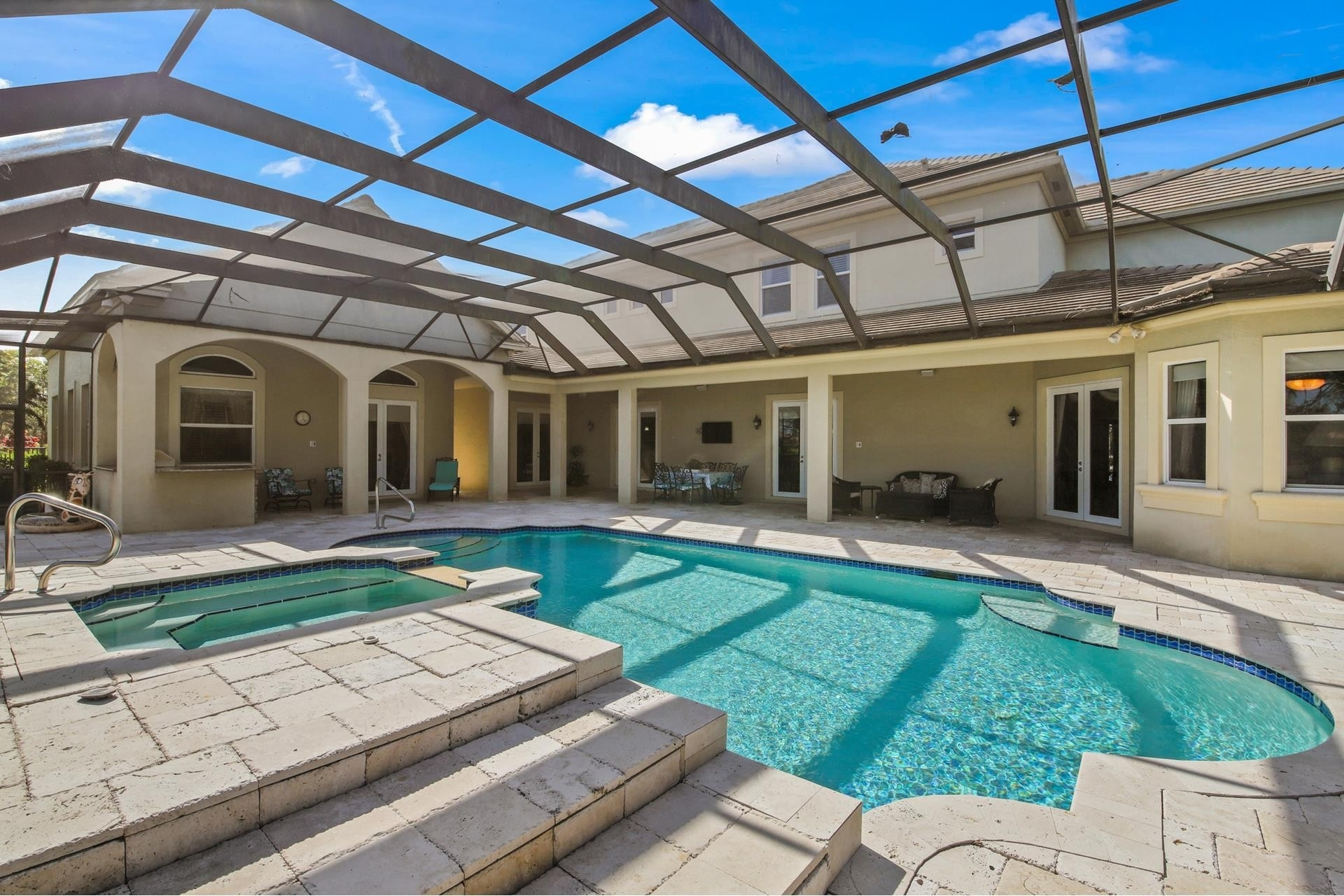 11. Single Family Homes por un Venta en Palm City, FL 34990