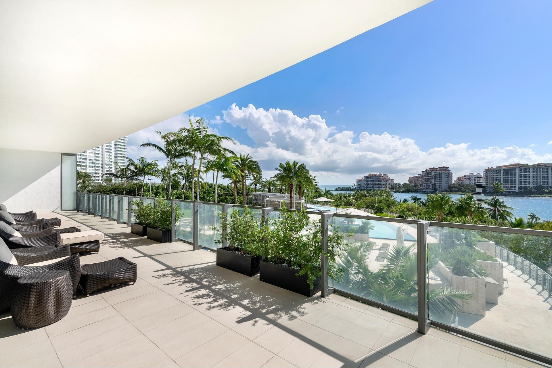 18. Condominiums for Sale at 800 S Pointe Dr , 504 South Point, Miami Beach, FL 33139