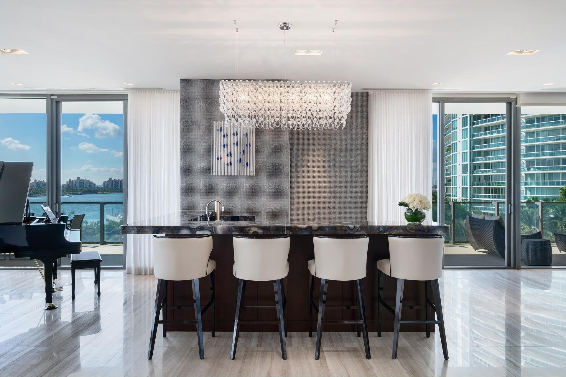 15. Condominiums for Sale at 800 S Pointe Dr , 504 South Point, Miami Beach, FL 33139
