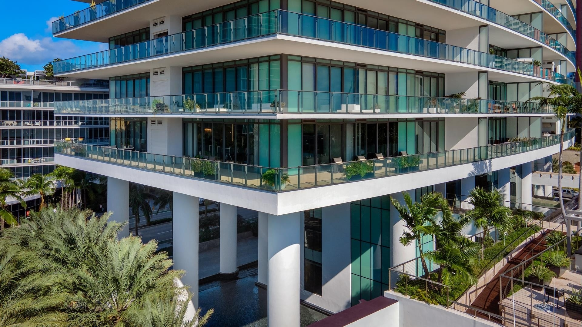 31. Condominiums for Sale at 800 S Pointe Dr , 504 South Point, Miami Beach, FL 33139