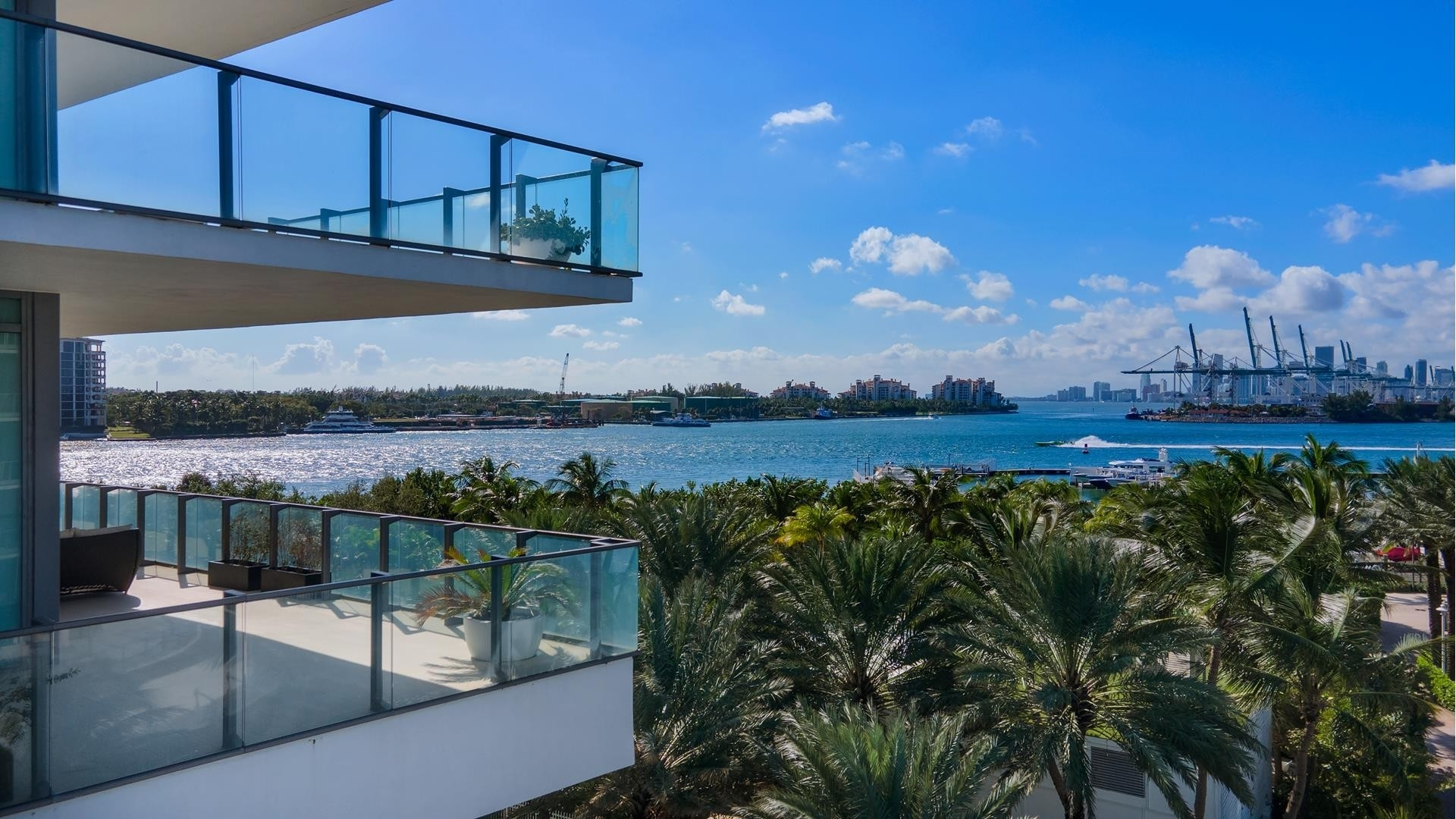 32. Condominiums for Sale at 800 S Pointe Dr , 504 South Point, Miami Beach, FL 33139