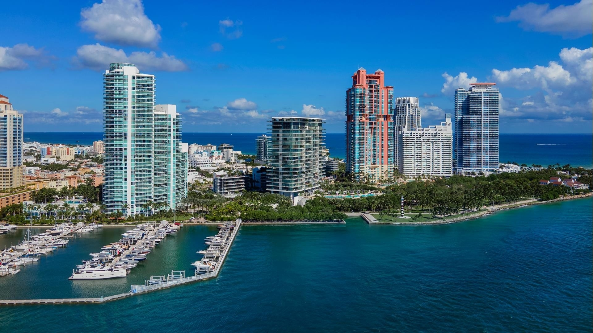 37. Condominiums for Sale at 800 S Pointe Dr , 504 South Point, Miami Beach, FL 33139