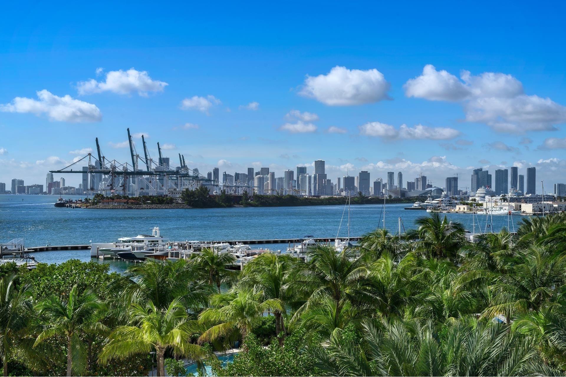 30. Condominiums for Sale at 800 S Pointe Dr , 504 South Point, Miami Beach, FL 33139