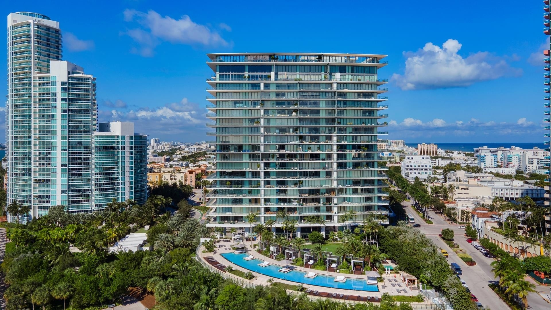33. Condominiums for Sale at 800 S Pointe Dr , 504 South Point, Miami Beach, FL 33139
