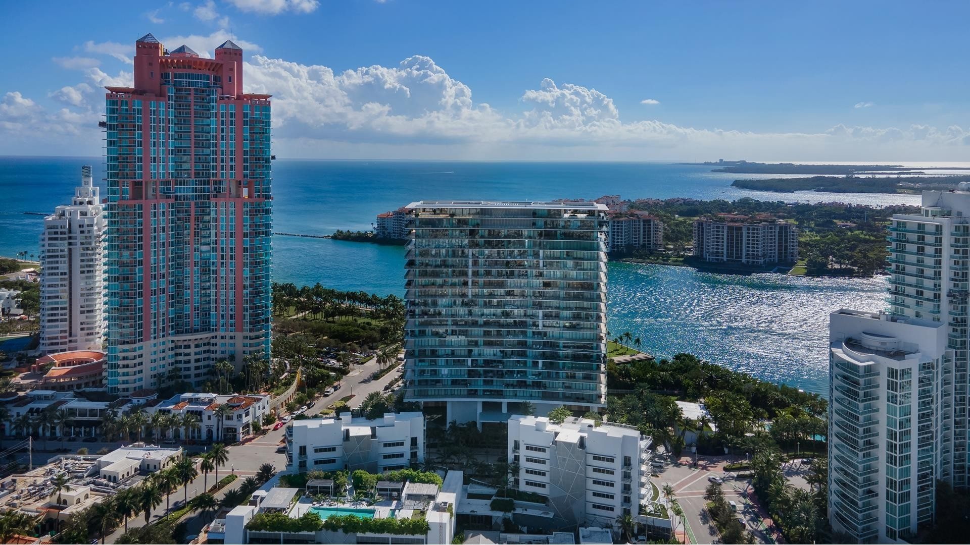 36. Condominiums for Sale at 800 S Pointe Dr , 504 South Point, Miami Beach, FL 33139
