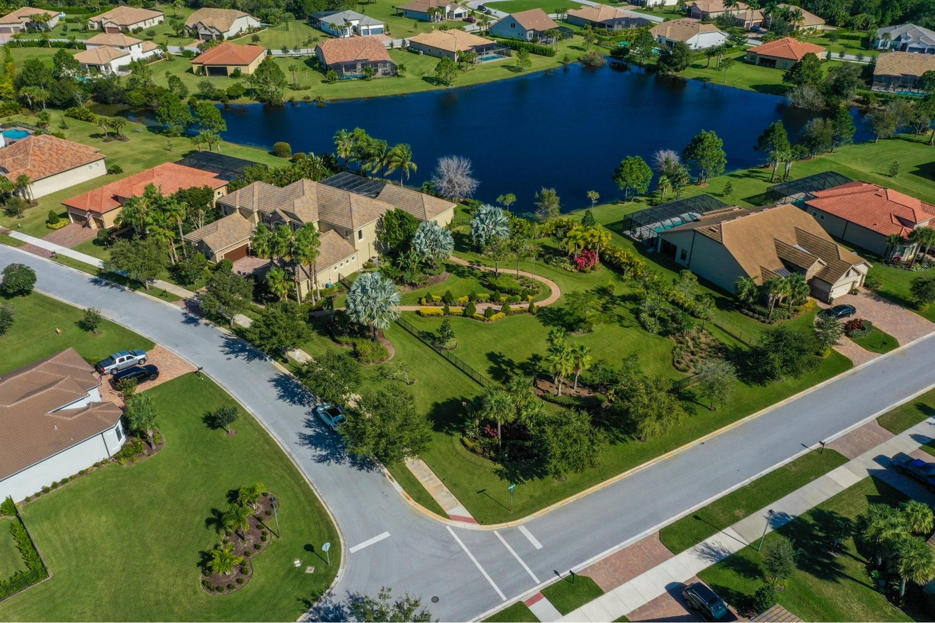 Property en Palm City, FL 34990