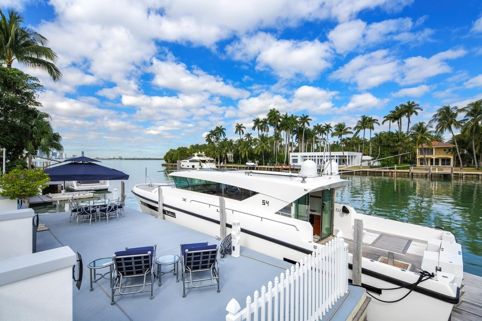 25. Single Family Homes for Sale at Bayshore, Miami Beach, FL 33140