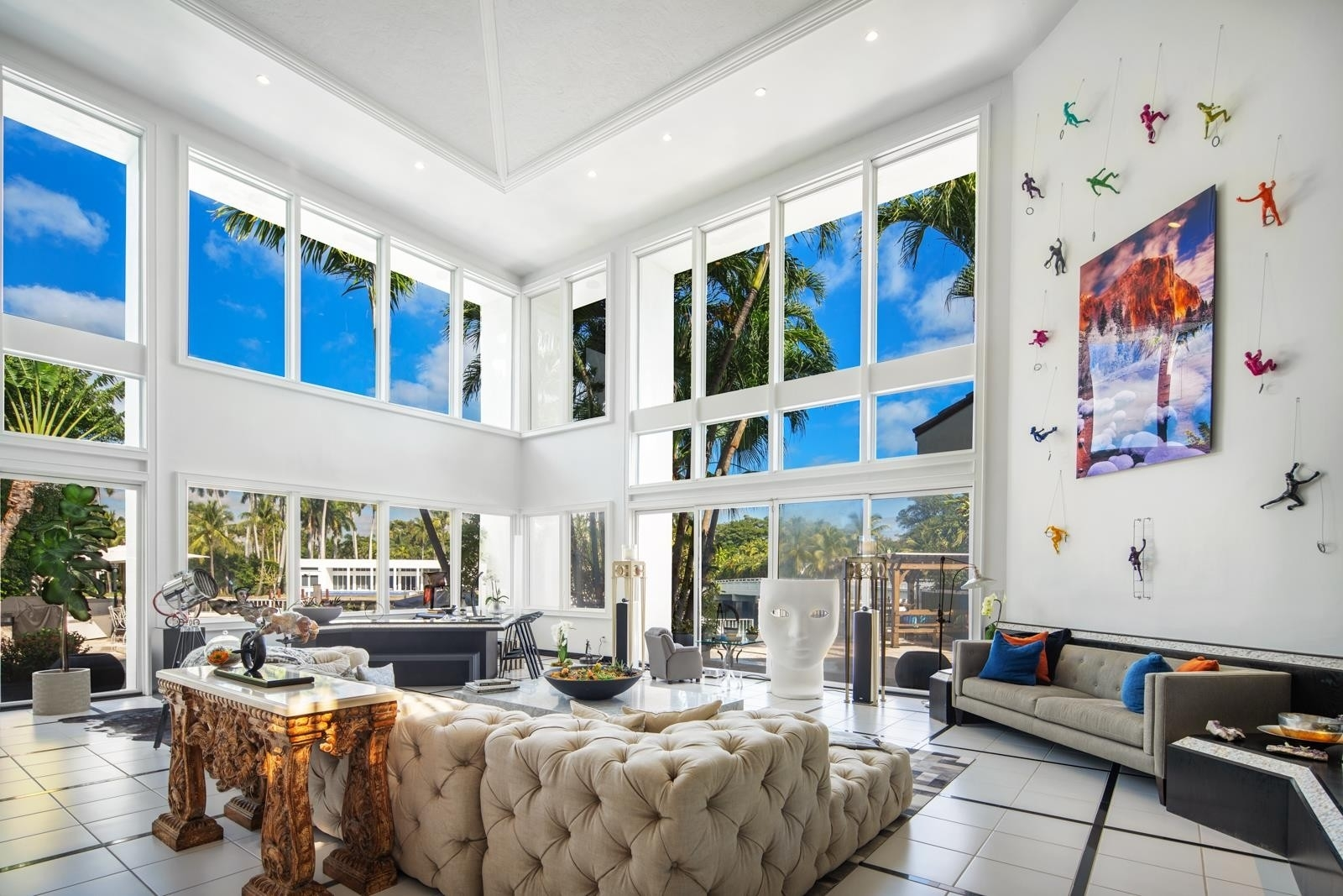 8. Single Family Homes for Sale at Bayshore, Miami Beach, FL 33140