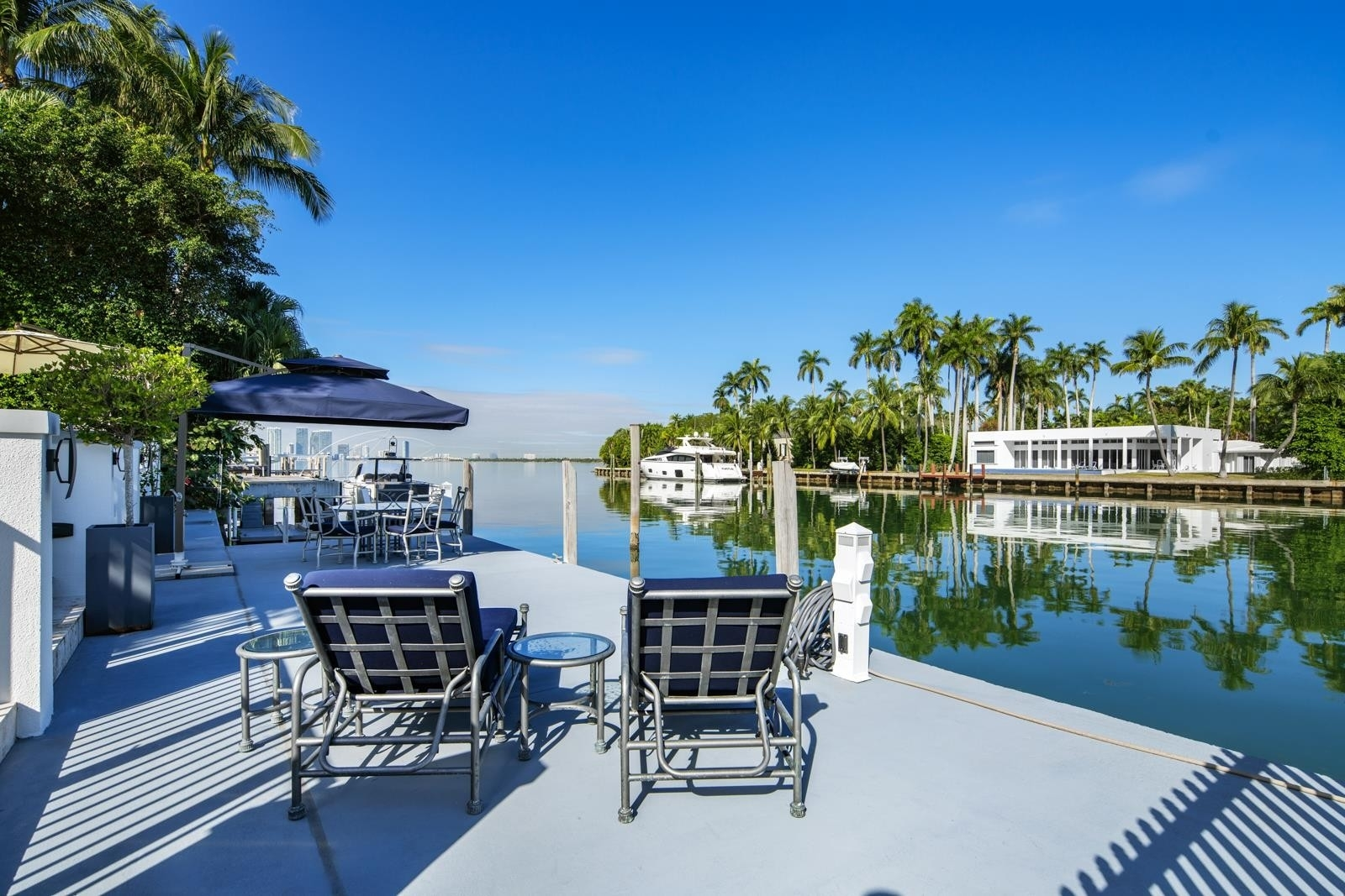 26. Single Family Homes for Sale at Bayshore, Miami Beach, FL 33140