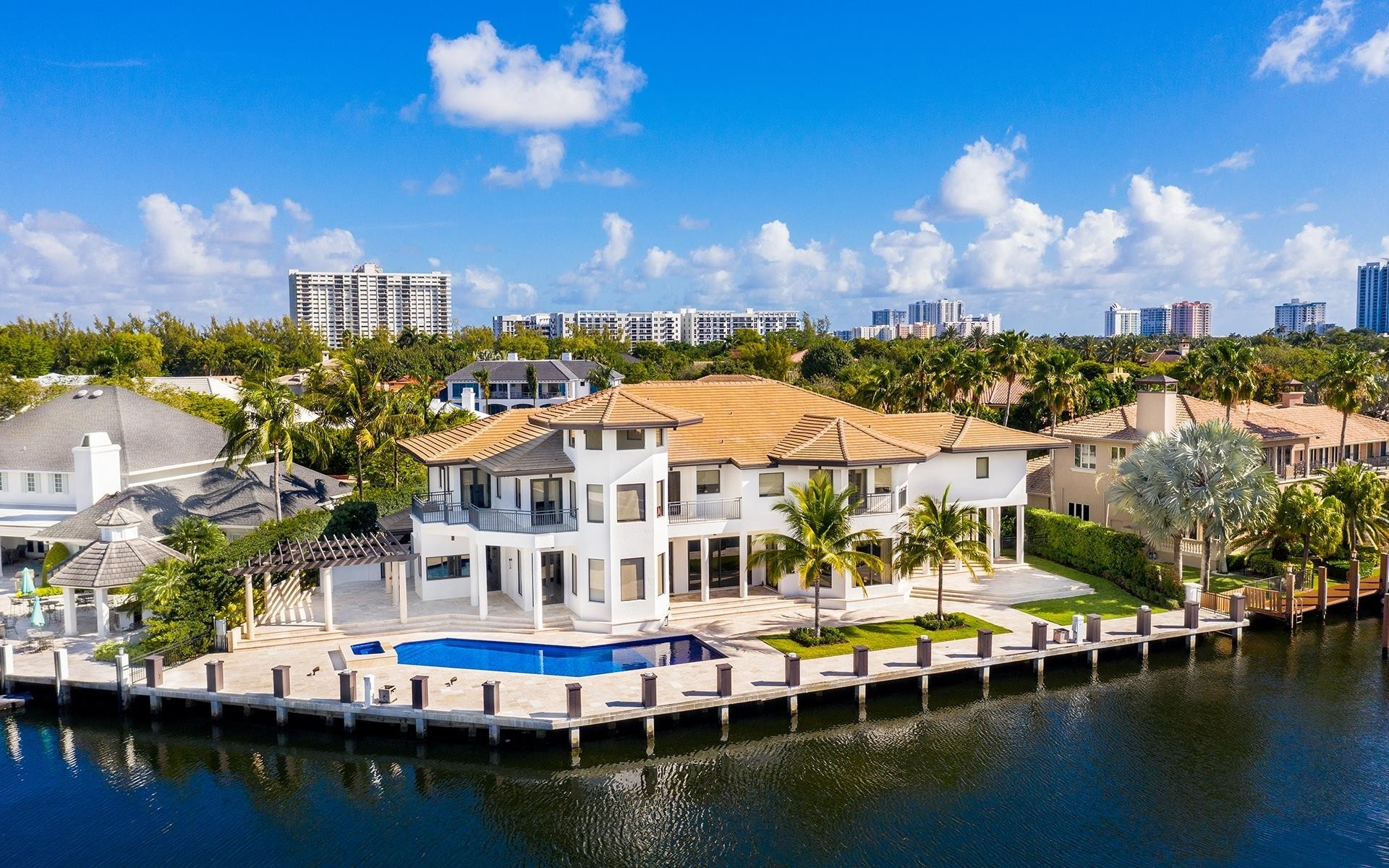 Property at Bay Colony, Fort Lauderdale, FL 33308